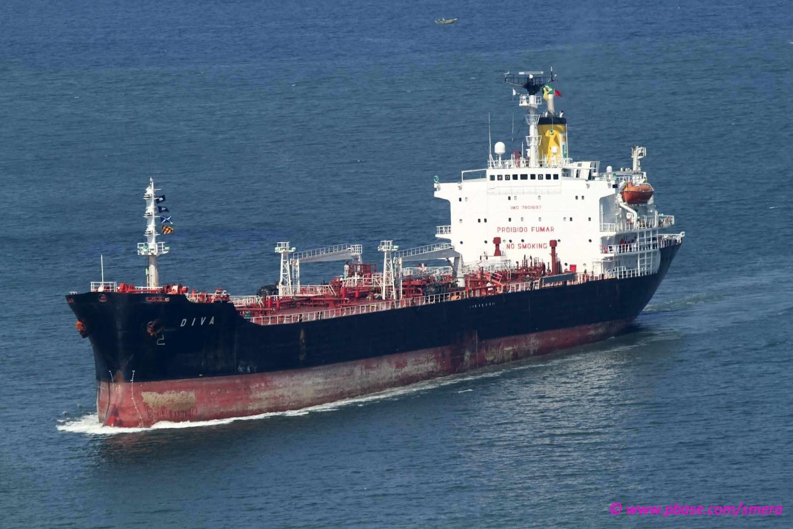 Petrobrás Transportes SA – Transpetro