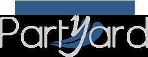 PartYard distribuidora européia de partes e peças