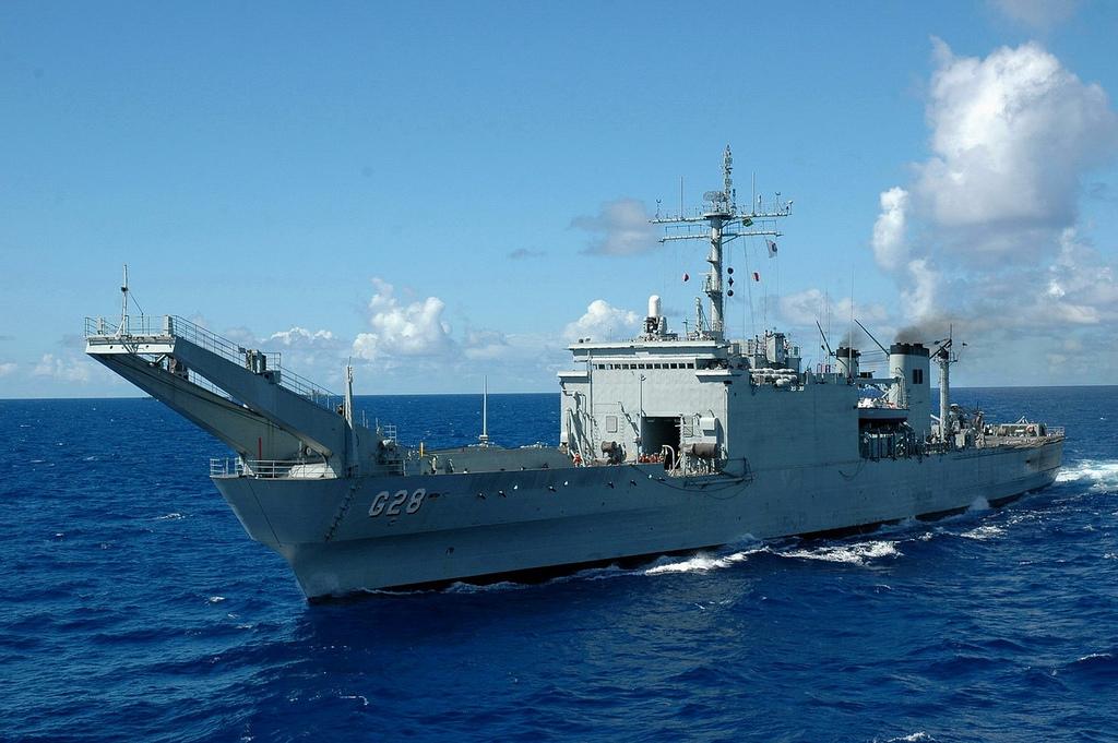 NDCC Mattoso Maia – Marinha do Brasil