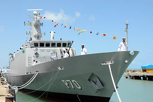 Navios Patrulha de 500T – Marinha do Brasil